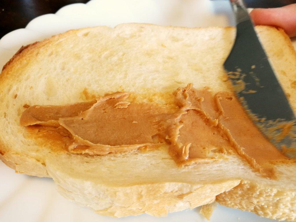 ピーナッツバター おすすめ