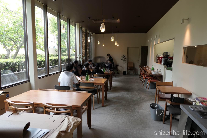 宇多津トートコーヒーTHOTH COFFEE