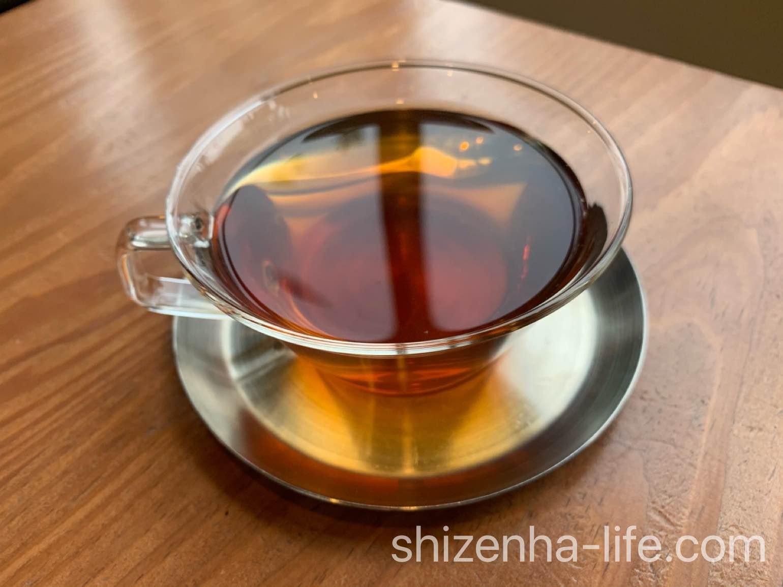 トートコーヒーアールグレイ