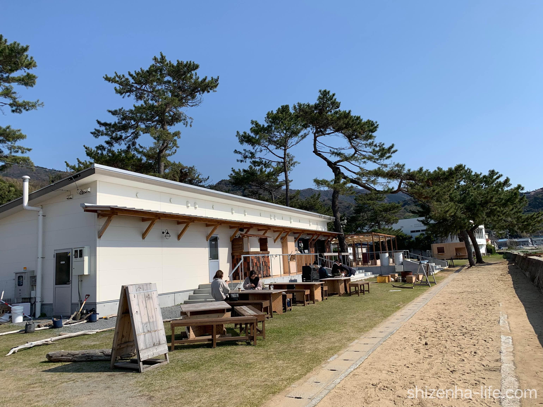 父母ヶ浜 カフェ