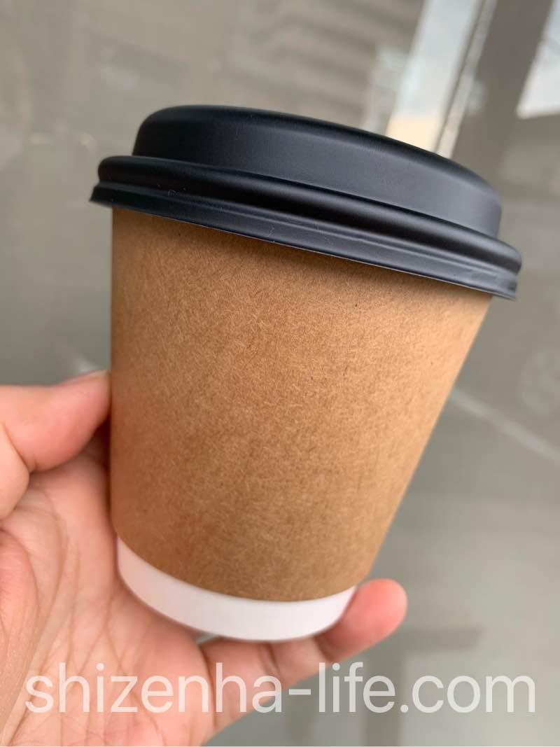 トートコーヒー テイクアウト用カップ